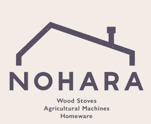 NOHARA のはら